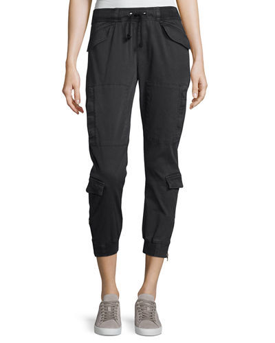Hudson Runaway Flight Cargo Pants