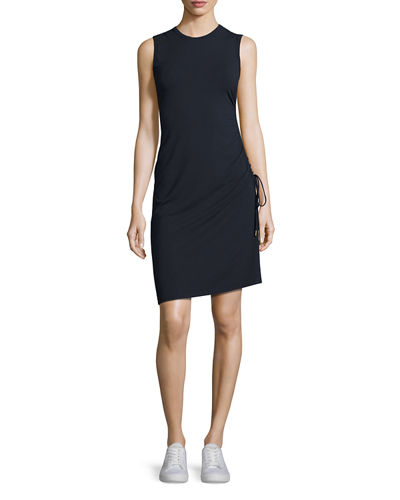Rimaeya DR Side-Tie Dress