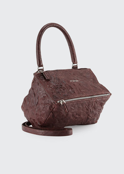Pandora Small Pepe Crossbody Bag