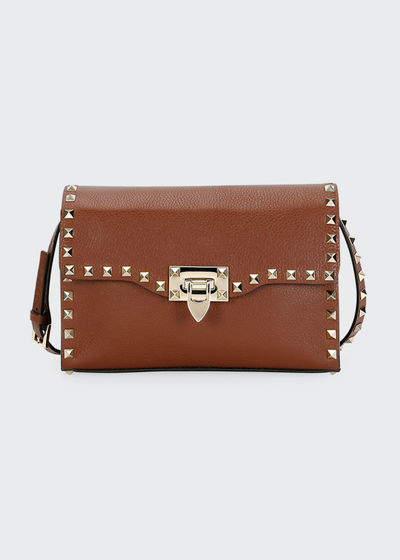 Rockstud Medium Shoulder Bag