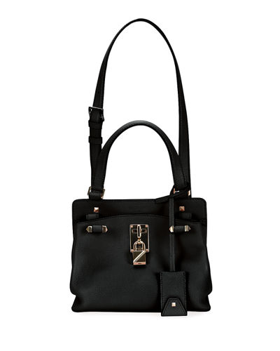 Valentino Joylock Small Handle Bag