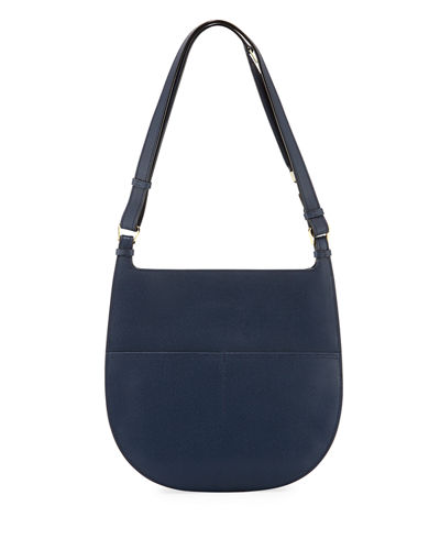 Weekend Hobo Media Small Shoulder Bag