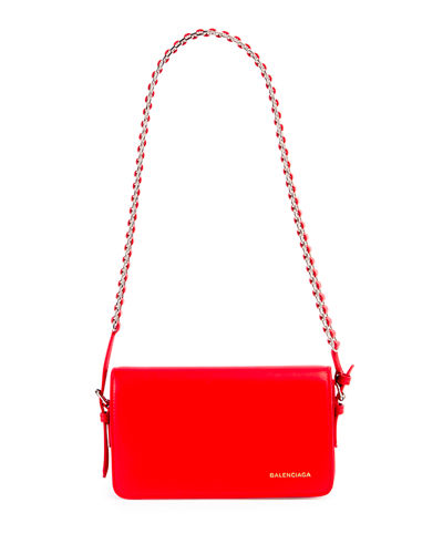 Small Classic Chain Shoulder Bag