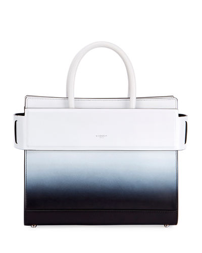Horizon Small Gradient Spray Satchel Bag