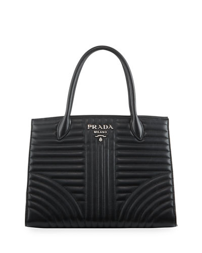 Prada Bag Fabric