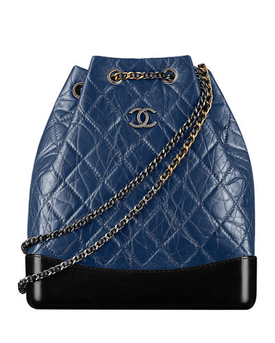 CHANEL'S GABRIELLE BACKPACK
