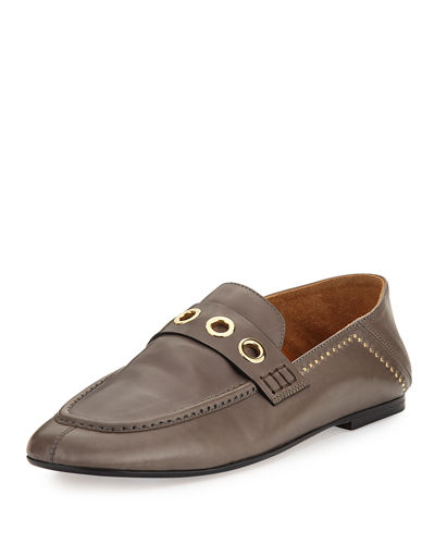Fosten Convertible Leather Loafer