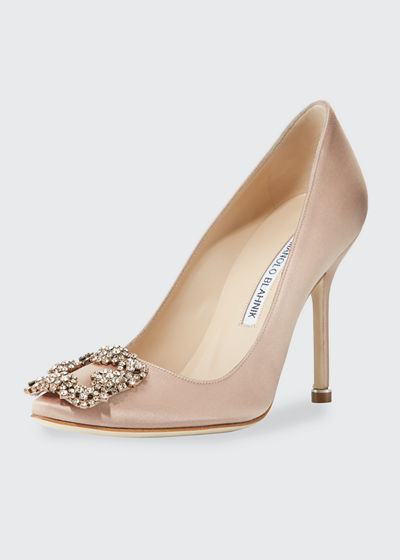 Hangisi 105mm Satin Pump