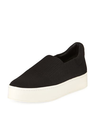 Walsh Knit Slip-On Sneaker