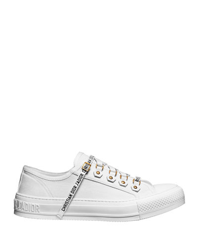Walk'N'Dior Low Top Sneaker