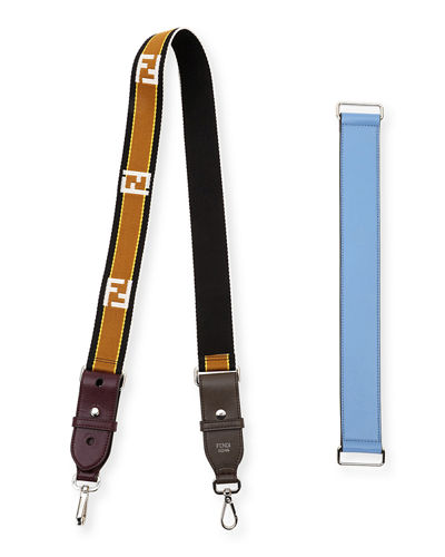 Strap You FF Logo Strap for Handbag