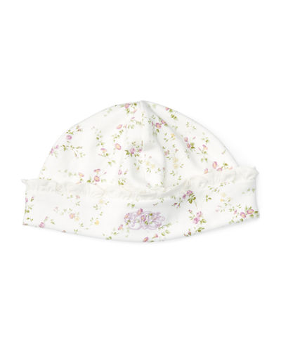 Soft Pima Baby Hat