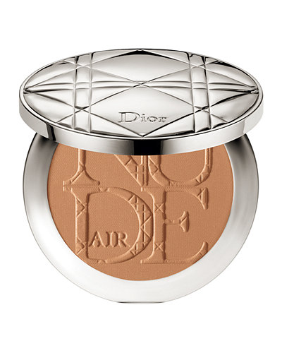 Diorskin Nude Air Tan Powder Healthy Glow Sun Powder