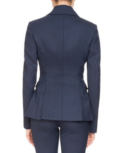 Fenice Classic Two-Button Jacket