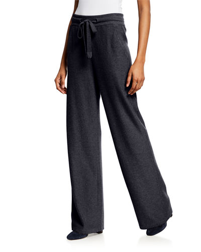Barnsely Cashmere Pants