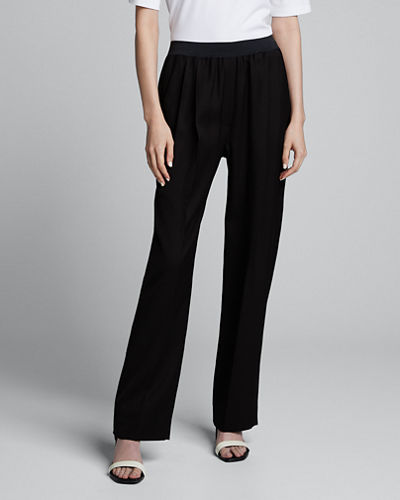 Takaroa Pull-On Easy Pants