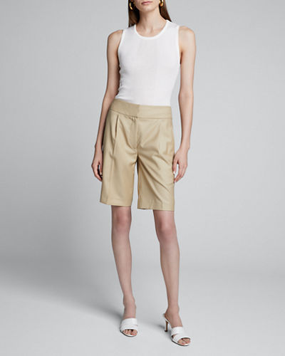 Egyptian Cotton Layering Tank