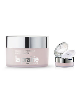 LA PRAIRIE Cellular Treatment Loose Powder in Pink
