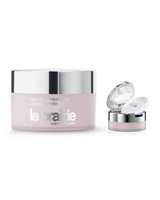 LA PRAIRIE Cellular Treatment Translucent Loose Powder in Translucent #0