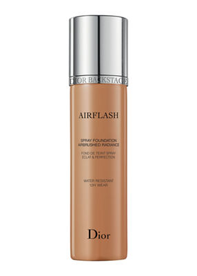 Airflash Spray Foundation 501 Dark Beige 2.3 Oz/ 70 Ml