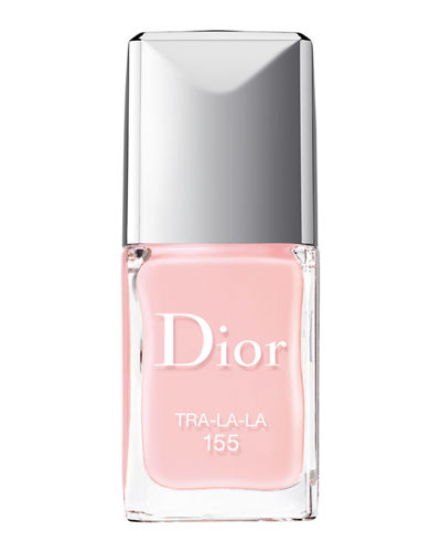 Dior Vernis Couture Color, Gel Shine & Long Wear Nail Lacquer2017 InStyle Award Winner