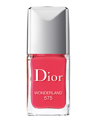 Vernis Couture Color, Gel Shine & Long Wear Nail Lacquer 2017 Instyle Award Winner, 575 Wonderland