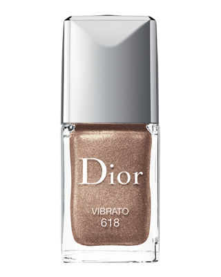Vernis Couture Color, Gel Shine & Long Wear Nail Lacquer 2017 Instyle Award Winner in 618 Vibrato