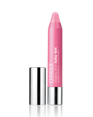 Chubby Stick Baby Tint Moisturizing Lip Color - Budding Blossom