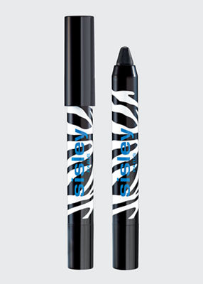 Phyto-Eye Twist All In One Eyeshadow, Pencil & Eyeliner in 8 Black Diamond