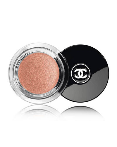 CHANEL ILLUSION D'OMBRE VELVET Long Wear Luminous Matte