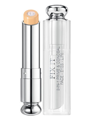 Fix It 2-In-1 Prime & Conceal Medium 0.12 Oz/ 3.5 G, 001 Light