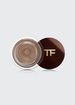 TOM FORD Cream Color For Eyes 01 Platinum .17 Oz/ 5 Ml in Brown