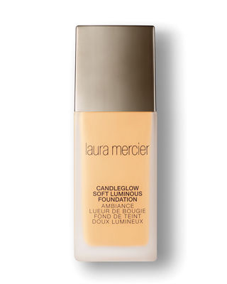 Candleglow Soft Luminous Foundation Butterscotch 1 Oz/ 30 Ml, Ivory