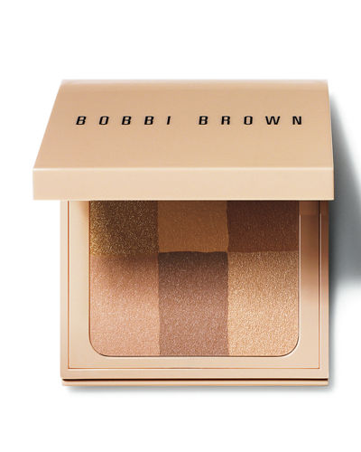 Nude Finish Illuminating Powder