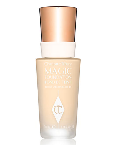 Magic Foundation SPF 15  1.0 oz.