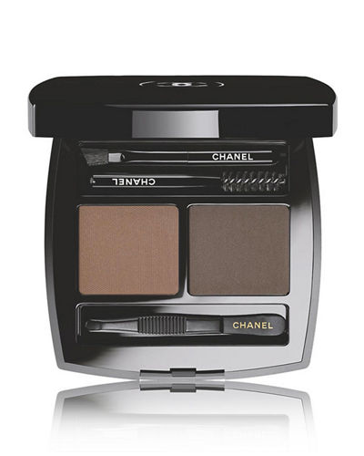 LA PALETTE SOURCILS DE CHANEL Brow Powder Duo