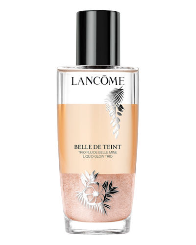 Limited Edition Belle de Teint Liquid Glow Trio - Tropical Daydream Collection
