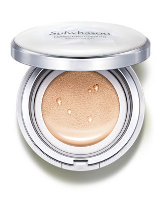 Perfecting Cushion Brightening Foundation - 23 Medium Beige, No 23 Medium Beige