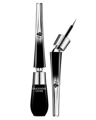 Grandiose Bendable Liquid Eyeliner, Grandiose Extreme Collection, 07 Silver Snow
