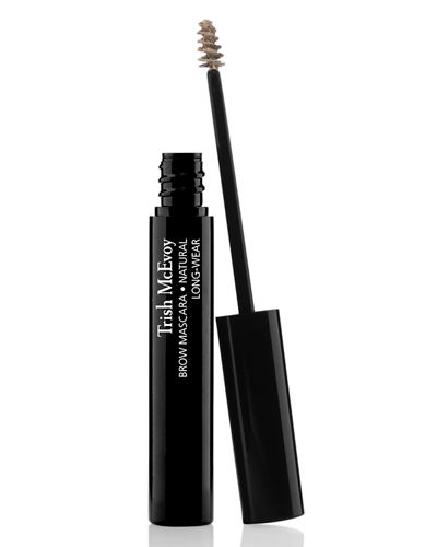 Fuller Brows Brow Mascara
