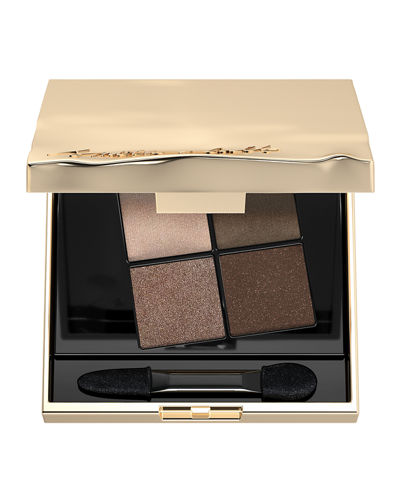 Book of Eyes Eye Quad Palette