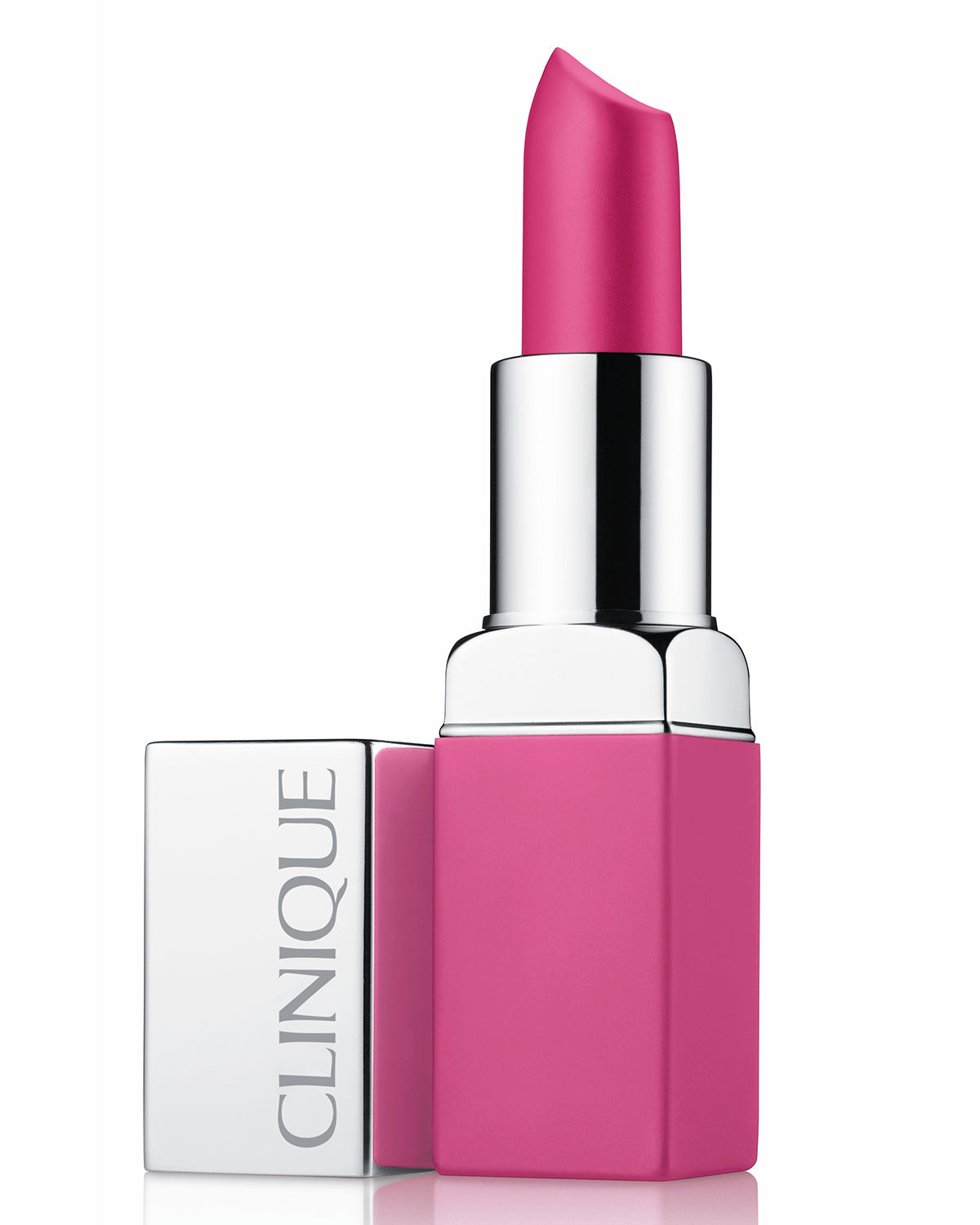 Clinique Pop Matte Lip Colour + Primer