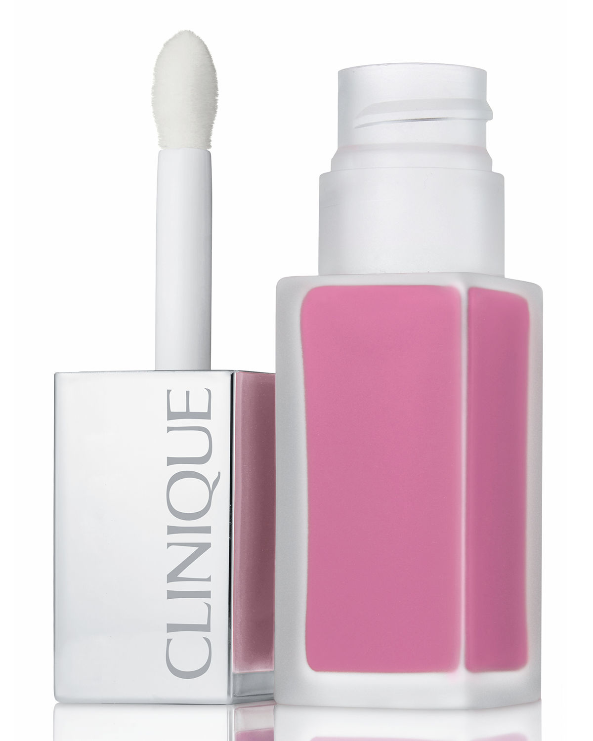Clinique Pop Liquid Matte Lip Colour + Primer