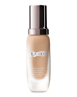 The Soft Fluid Long Wear Foundation Spf 20 Taupe 31A 1 Oz/ 30 Ml in Natural