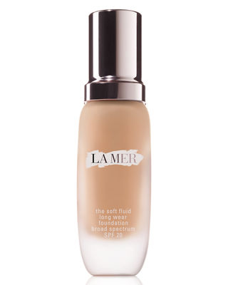 The Soft Fluid Long Wear Foundation Spf 20 Sand 23 1 Oz/ 30 Ml
