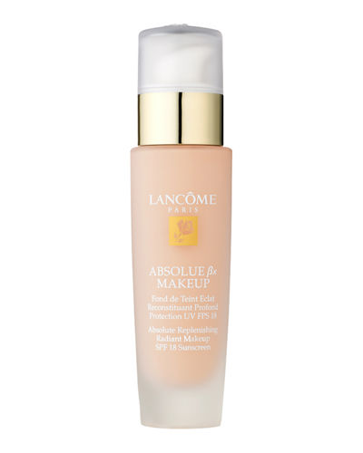 Absolue BX Liquid Makeup Foundation Radiant And Replenishing With SPF 18