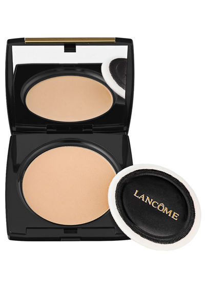 Lancome Dual Finish Multi-Tasking Powder Foundation