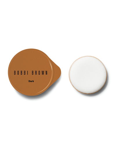 Skin Foundation Cushion Compact SPF 35 – Refill