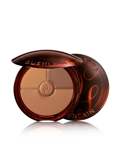 Guerlain Terracotta Sun Trio Powder