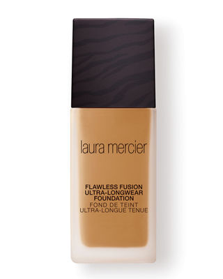 Flawless Fusion Ultra-Longwear Foundation 4W2 Chai 1 Oz/ 30 Ml
